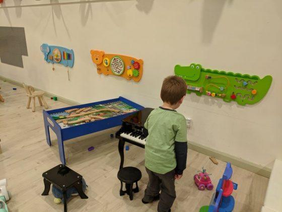 Twinkle Kids Cafe Burwood