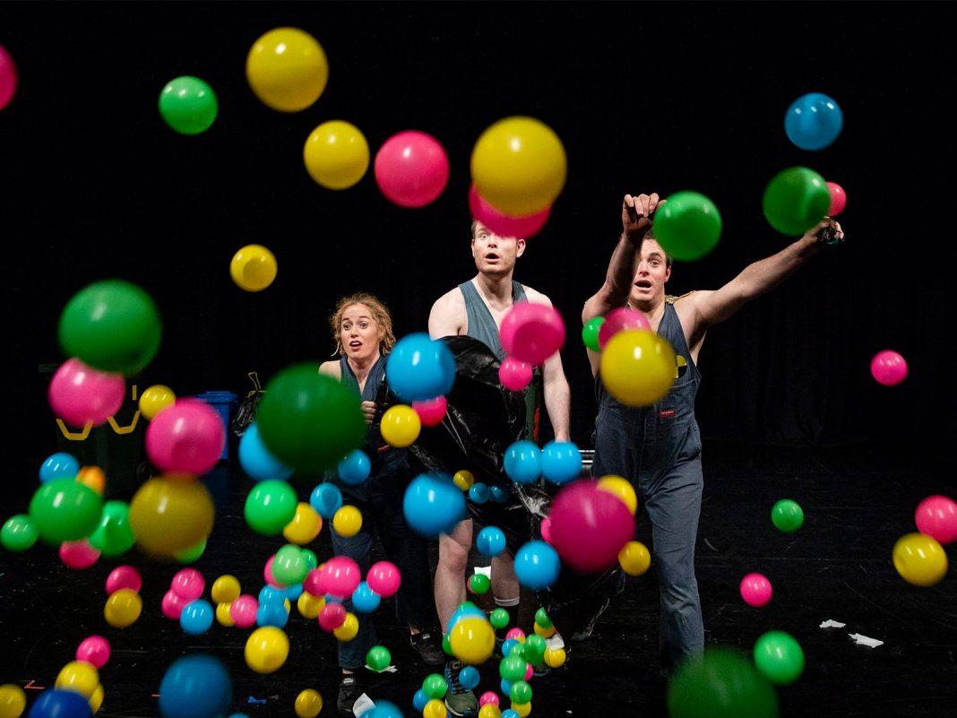 Trash Test Dummies Spot On Festival Riverside Theatres