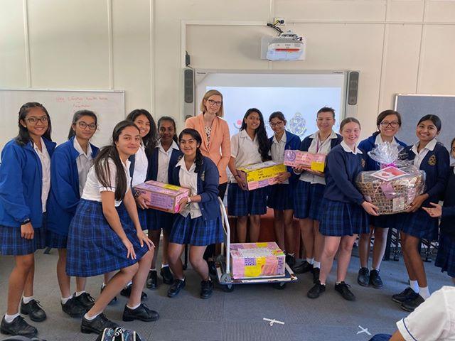 Parramatta Women's Shelter