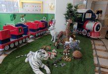 Kidsday Premium Kids Cafe Meadowbank