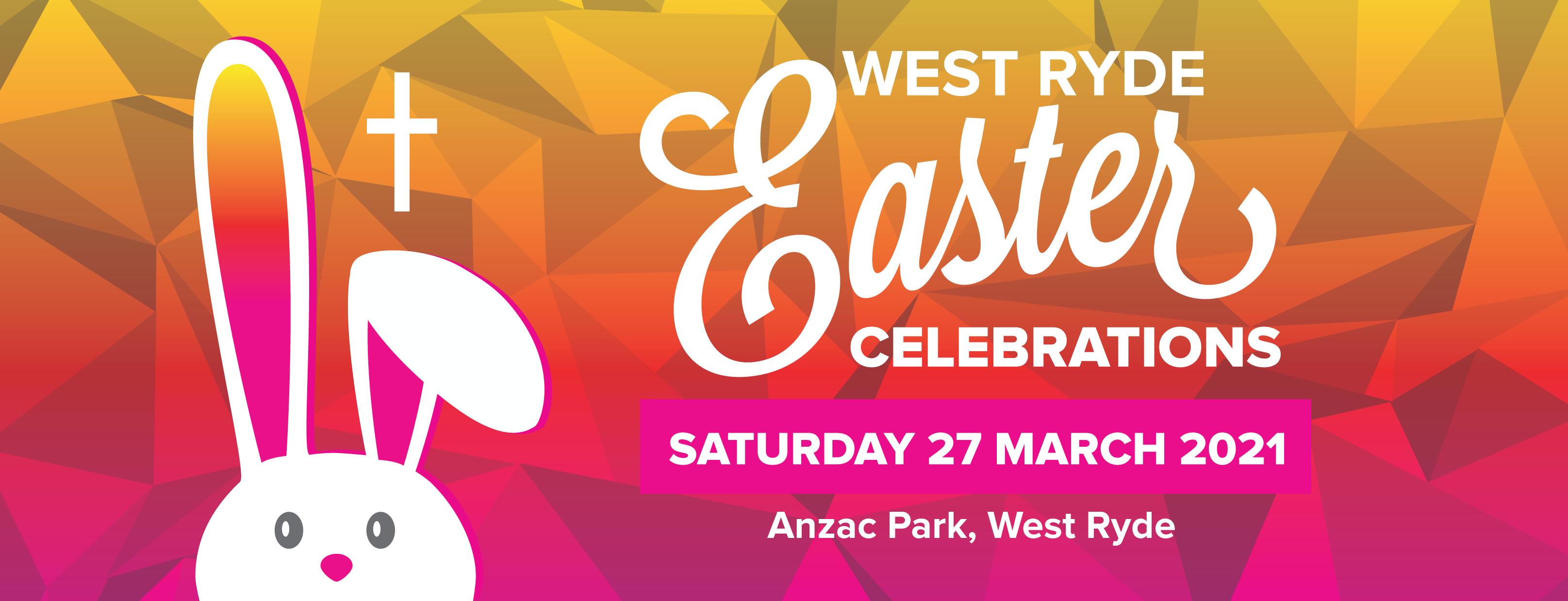 West Ryde Easter Celebrations