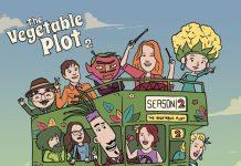 The Vegetable Plot Get Fresh Live Show Riverside Theatres