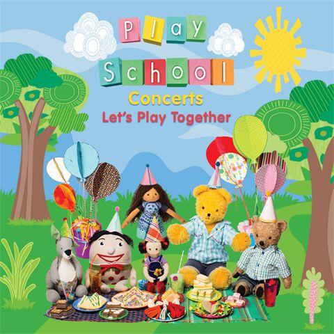 Play School Concert Blacktown
