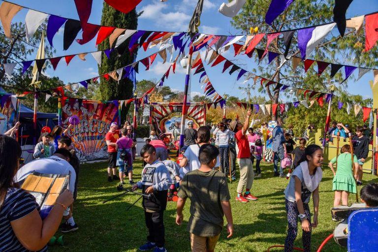Medieval Fayre Blacktown City Festival
