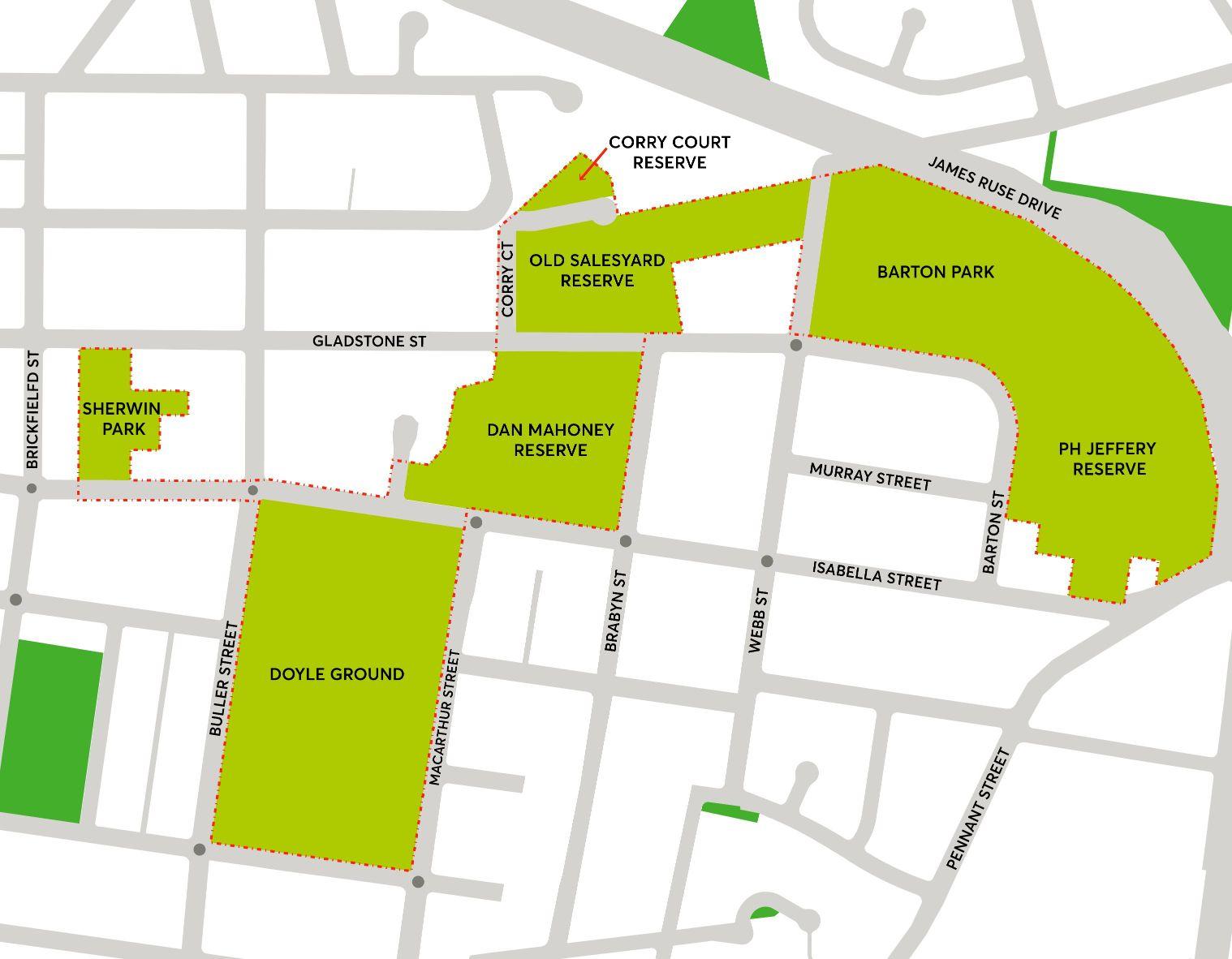 Heart of Play North Parramatta
