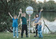 The Lollipop Ladies Where's the Stick Parramatta River
