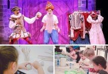 Penrith Regional Gallery Penrith Winter Arts Activities