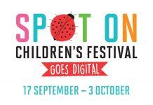 Spot On Children's Festival 2021